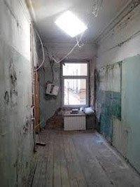 Демонтаж электропроводки в Абакане